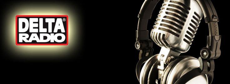 Il Rally corre su Delta Radio  Importante accordo siglato con Delta Radio che diventa media partner ufficiale dell'evento motoristico adriese. La storica emittente radiofonica polesana seguirà il 1° Rally Storico Città di Adria ed il 1° Revival Historic Città del Pane nella veste di media partner ufficiale in seguito al ...  Continua a leggere cliccando qui > http://www.delta-sport.it/il-rally-corre-su-delta-radio/
