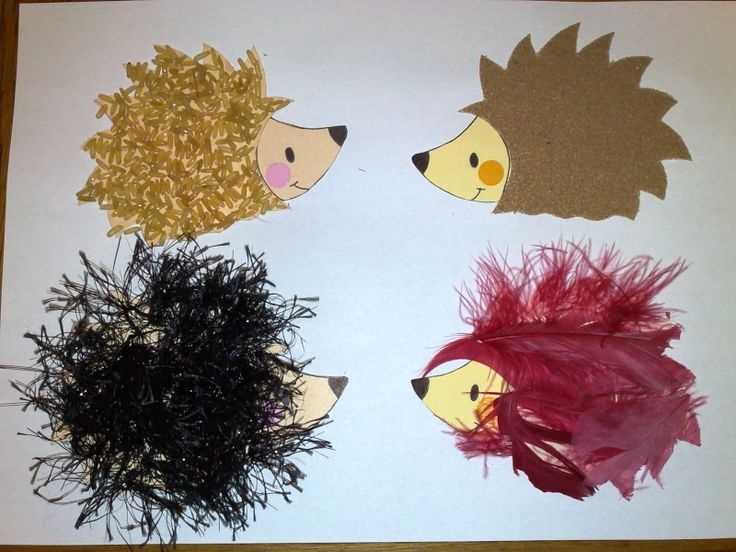 HEDGEHOGS FROM LAREVIE - Childminding Forum