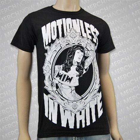 17 best images about band merch on pinterest logos rob for Mirror zombie girl