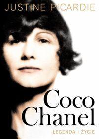 Coco Chanel. Legenda i życie-Picardie Justine