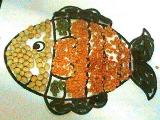 Bean Mosaic Art For Kids Google Search What S A Kid To