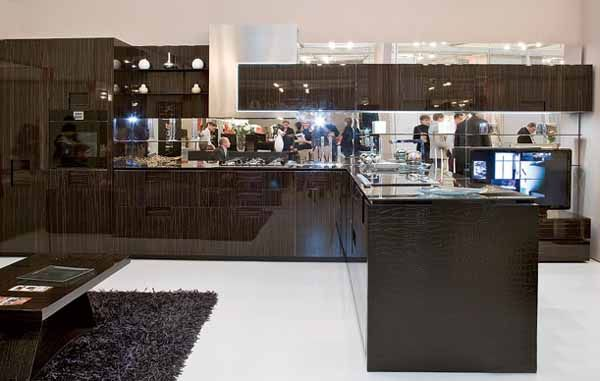 8 best images about contemporary kitchen design trends 2013 on pinterest neutral colors Modern kitchen design trends 2014