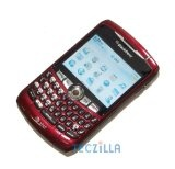 Blackberry Curve 8310 Unlocked Phone with GPS, 2MP Camera and Bluetooth - No Warranty - Red Reviews - Blackberry Curve 8310 Unlocked Phone with GPS, 2MP Camera and Bluetooth - No Warranty - Red    This unlocked cell phone is compatible with GSM carri