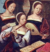 Renaissance Music | Renaissance for Kids: Music and Dance