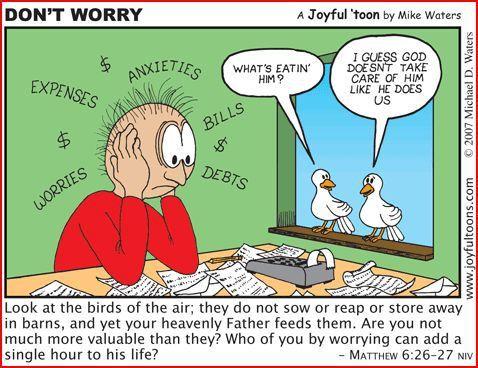 Matthew 6:25-34 | matthew 6: 25-34 | Perfect IMPerfections