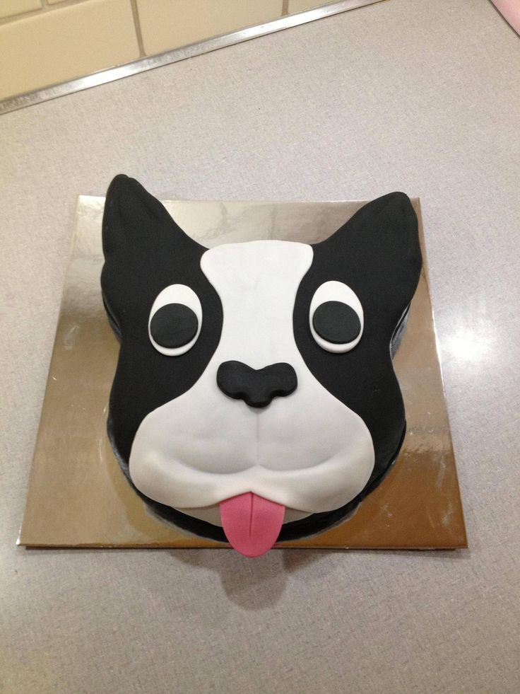 Image result for boston terrier cupcake recipes