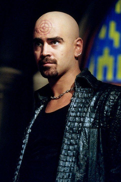 Still of Colin Farrell in Daredevil (2003)