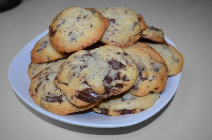LA recette des cookies de Michel et Augustin. Venez découvrir la recette et la noter sur MyBiscuits !