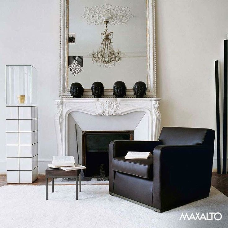 Formality At Its Best: Imprimatur Armchair Found At Maraqa Interiors  #MaxaltoTales