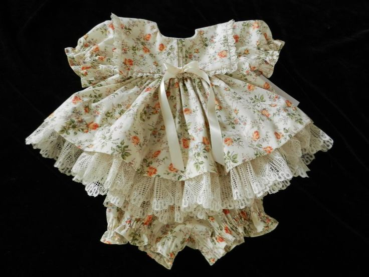 78 Best images about *Vintage baby dresses* on Pinterest - Baby ...