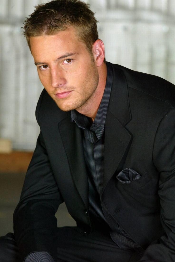 Devin (inspiration Justin Hartley) is the right hand man for Verrick Conrad. BLOOD BY NIGHT