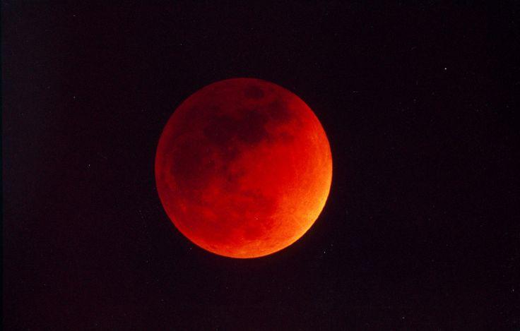 Eclissi lunare il 28 settembre: il satellite rosso per una notte - http://www.tecnoandroid.it/eclissi-lunare-28-settembre-rosso-234/