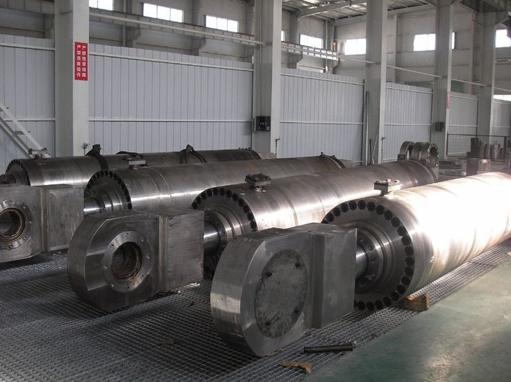 Hydraulic cylinders are manufactured by a famous Chinese manufacturing company, which is located in the Southeast of China.  With the hard work and dedication they have been ranked as one of the top-notch HC service providers, exporting them all over the word. Read more at:- http://chinglan1.wordpress.com/2012/08/31/hydraulic-cylinders-meeting-the-best-your-industrial-requirements/