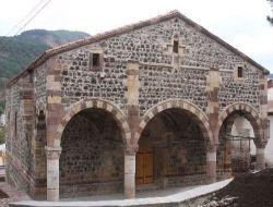 Turkey, Ordu --Mesudiye Kilisesi The Mesudiye Church