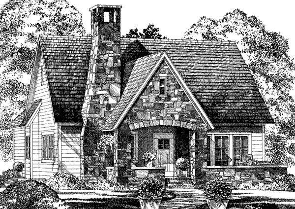 Pin By Helen Brown On Retirement Homes Southern House Plans Southern Living House Plans Small House Plans