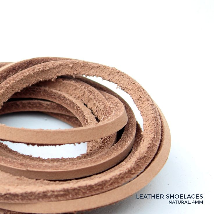 LEATHER Natural