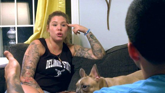 Teen Mom 2 | Watch Selected Video Clips | MTV