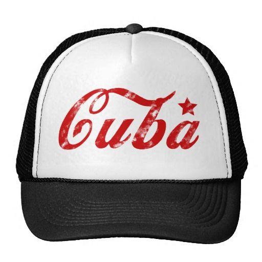 Cuba. Regalos, Gifts.