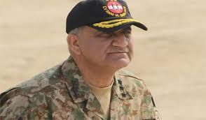 #Gen Bajwa takes charge as Pak Army chief General Qamar #Javed Bajwa took over as the new #Army Chief of Pakistan. Gen Raheel handed over the command to Bajwa at a ceremony held in the Army Hockey Stadium, close to the General Headquarters (GHQ) in Rawalpindi.  Read more at: http://www.mahendraguru.com/2016/11/spotlight-30-nov-300-pm.html Copyright © Mahendras
