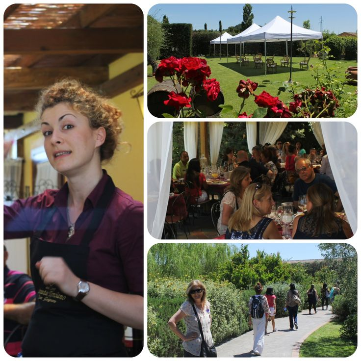 Beautiful photos of our friend during a #winetasting at #torciano #winery in #Tuscan #SanGimignano #Italy #winery #winelovers