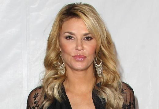 Brandi Glanville: FIRED From The Real Housewives of Beverly Hills! Celebrity Gossip On The Hollywood Gossip!