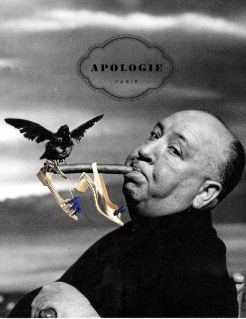 El cigario - APOLOGIE