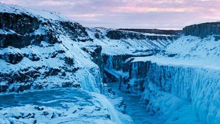 Ein Winterabenteuer auf Island - Winterreise auf die Insel am Polarkreis - Schneeschuh- & Winterwandern, Schneewelten, Island,