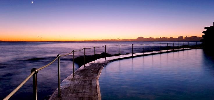 Bondi Beach Pools