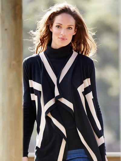 M&Co. Women Roll neck jumper