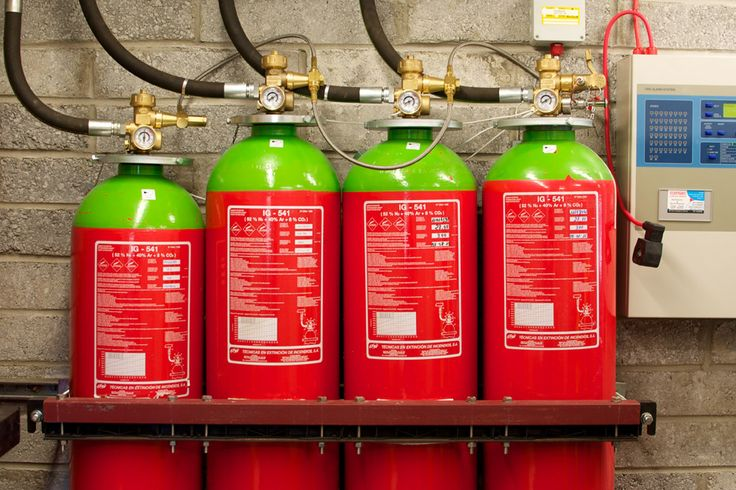 Fire ProjectsSolution provider for Fire Alarm, VESDA