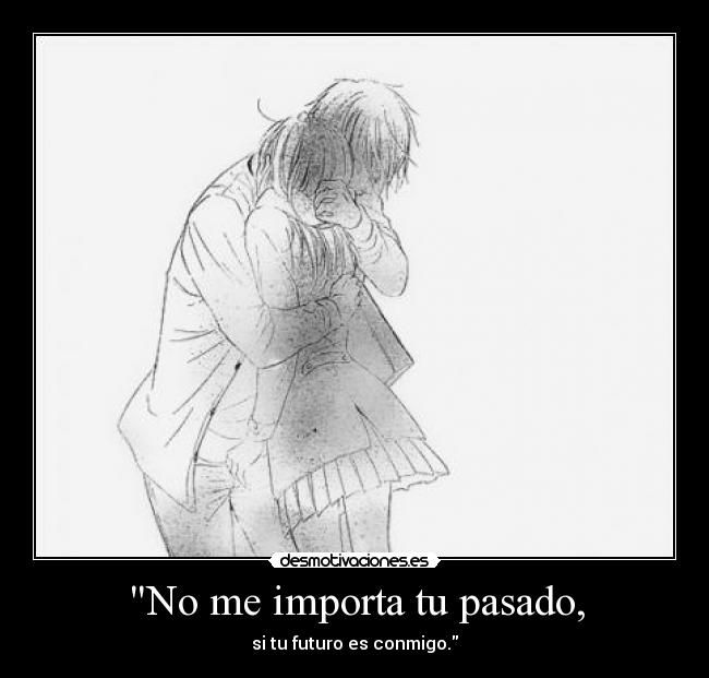 17 Best Images About Frases De Animes :) On Pinterest