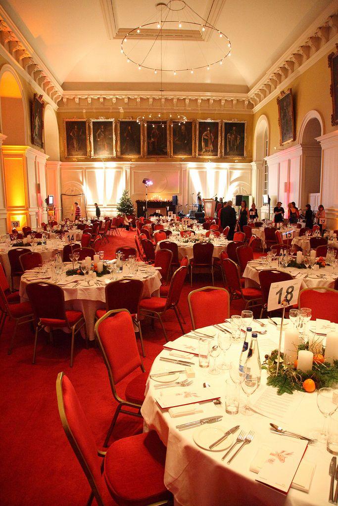 Banquet at RHK