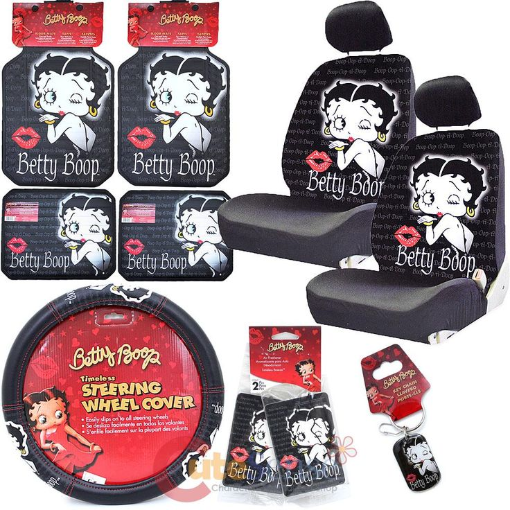 94 Best Betty Boop Images On Pinterest Betty Boop Bead