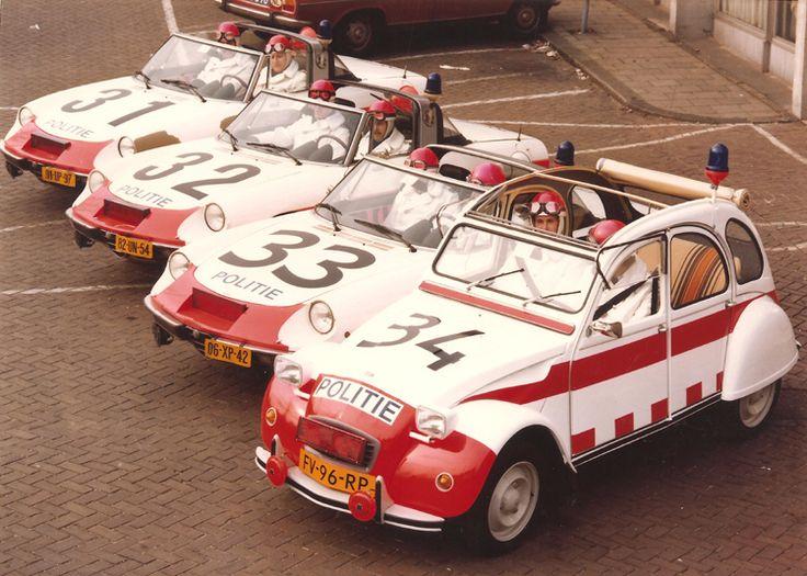 Politievoertuigen.nl