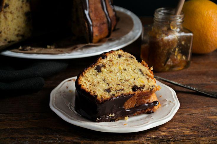 Κέικ Bitter Συνταγή