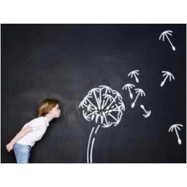 For The Chalk Wall Art Pinterest Chalk Wall Walls