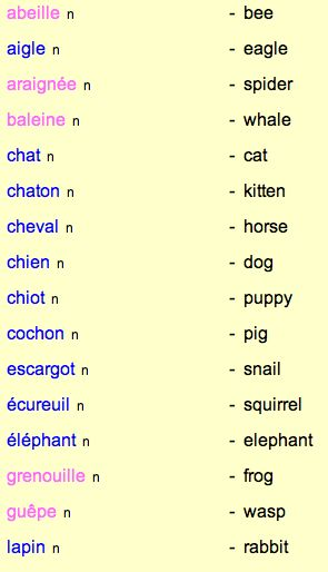 french language in nunavut