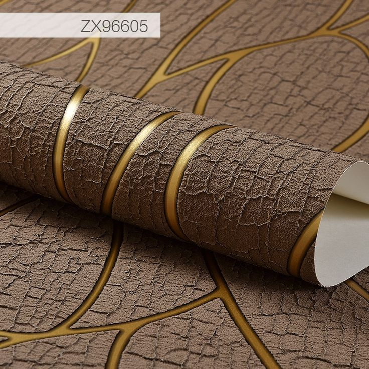 Cheap wallpaper thickness, Buy Quality flock design wallpaper directly from China flock wallpaper Suppliers: luxury Deerskin line papel de parede 3D Flocking Wallpaper For Bedroom Living Room Home Decoration 3D Wall Paper roll palace