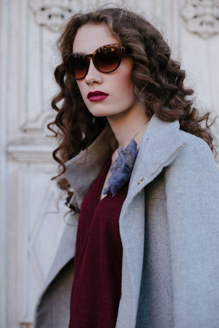 photo Julia Fisher - fashion photo made by Julia Fisher / Russia