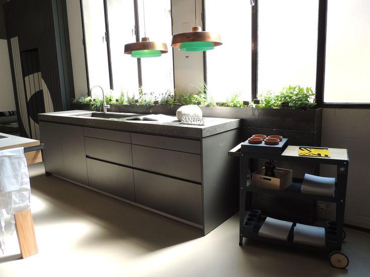 Espacio de RM estudi d'interiors, en Badalona Home Design '15
