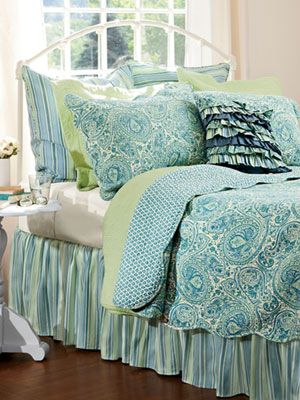Country Curtains Bedding Collections And Striped Bedding On Pinterest