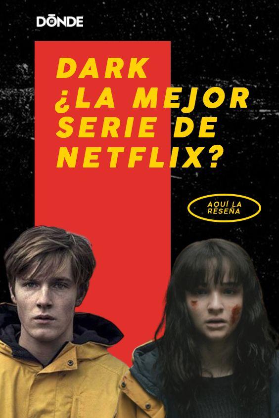 ¿Ya terminaste de ver la temporada 3 de Dark en Netflix?, ¿Es realmente uno de los mejores finales de la televisión? Te contamos lo bueno, lo malo y lo feo. Spoiler Alert, Toyota, Movies, Movie Posters, Time Travel, Science Fiction, Netflix Series, Best Series, Finals
