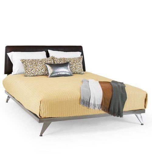 Margo Platform Bed – Johnston Casuals