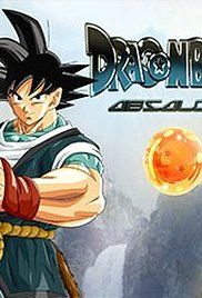 Dragon Ball Z Absalon Episode 4. Taking place 12 years after the battle against Omega Shenron, The Z fighters, with Goku currently absent, must defend their planet against a group of new Saiyans.