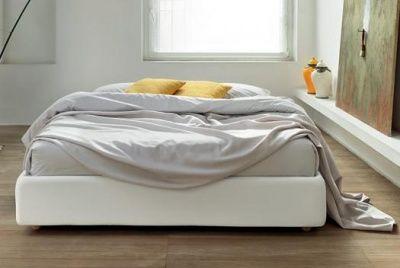 Oltre 25 fantastiche idee su letto singolo contenitore su - Letto contenitore senza testiera ...