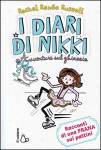 I diari di Nikki 4 Avventure sul ghiaccio