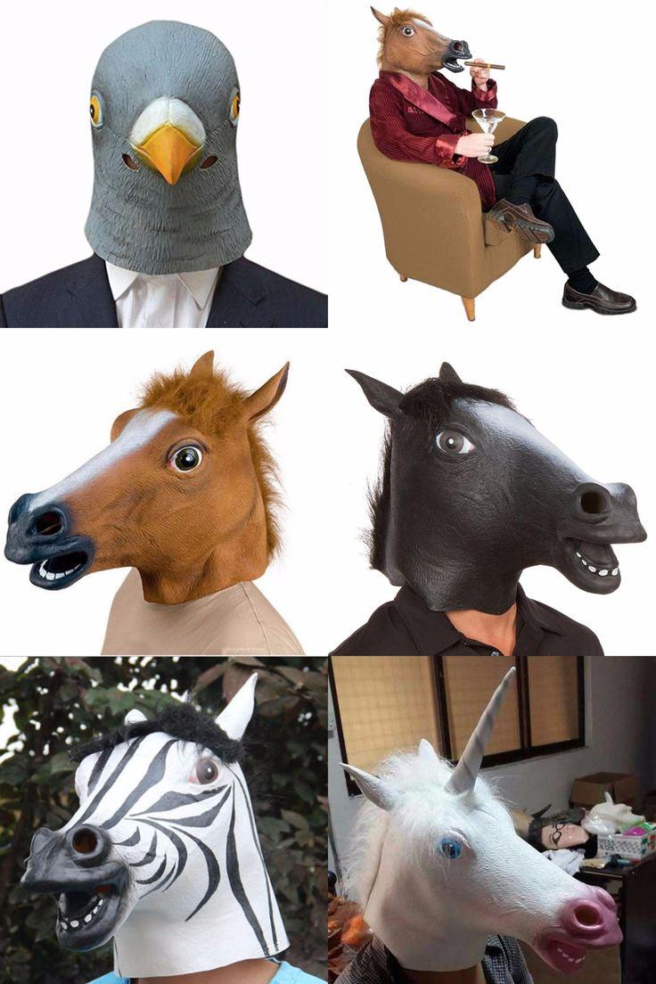 De 25+ bedste idéer inden for Horse halloween costumes på ...