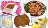 Ramazan İftar Menüleri | Yemek Tarifleri Sitesi - Sayfa 2