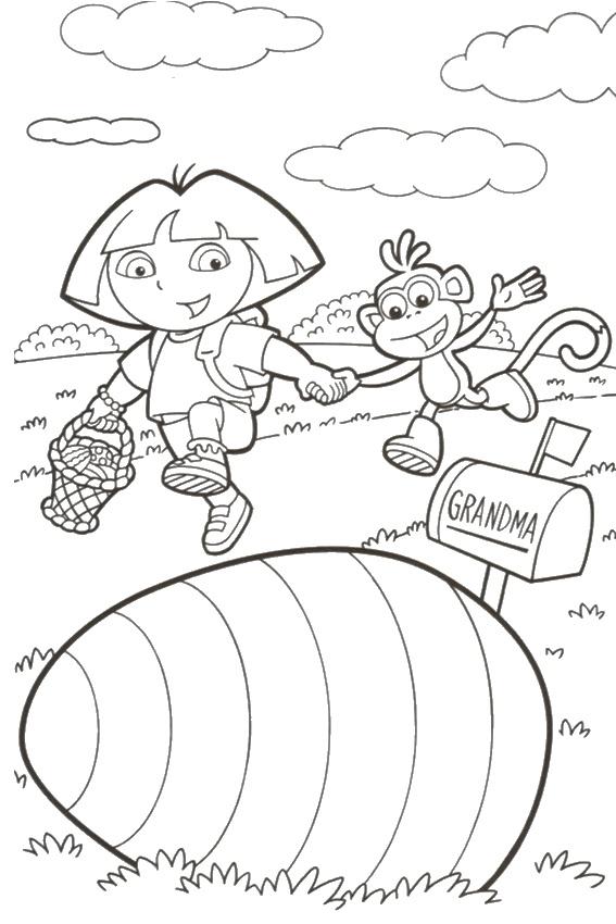 23 best images about Dora The Explorer