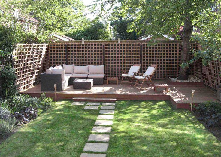 Minimalist Home Garden Design | Home Design Ideas